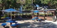 Remodelación de plaza USAC